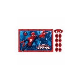 Spiderman párty hra