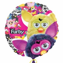 Fóliový balón Furby