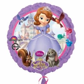 Fóliový balón Sofia