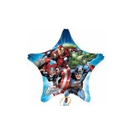 MAXI Foliový balón Avengers