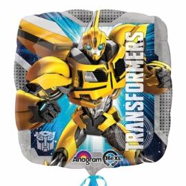 Foliový balón Transformers Duo