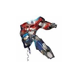 MAXI Fóliový balón Transformers