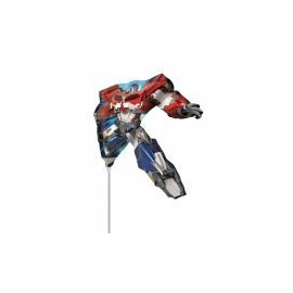 Mini foliový balón Transformers Optimus