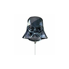 Mini fóliový balón Star Wars Darth Vader