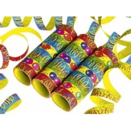 Serpentíny balloon party