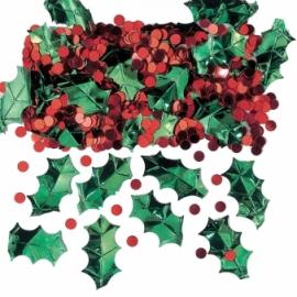 vianočné lesné plody