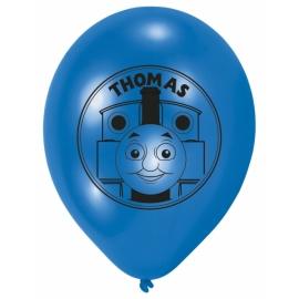 Balóny Vláčik Tomáš