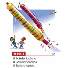 Raketové balóny