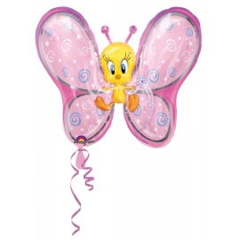 fóliový balón tweety