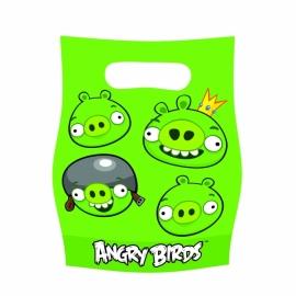 Taštičky Angry Birds
