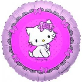 Fóliový balón Charmmy Kitty