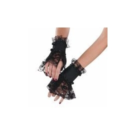 Čipkované rukavičky 2