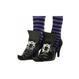 Čarodejnícke návleky na topánky