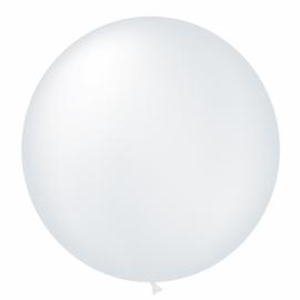 Balón mega veľký biely