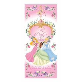 Plagát Disney Princezné*