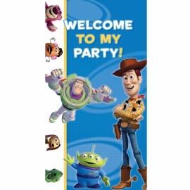 Plagát na dvere Toy Story*
