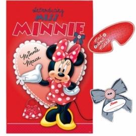 Spoločenská hra Minnie