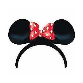 Minnie ušká