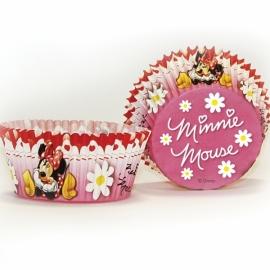 Košíčky na muffiny Minnie
