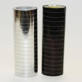 Serpentíny black - silver